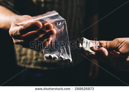 Relevancia penal de la cantidad de droga hallada.